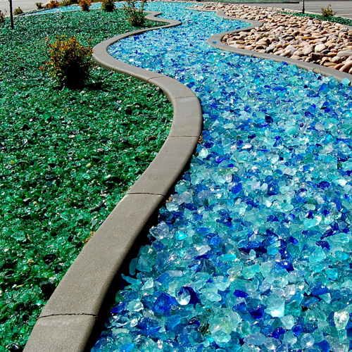Decorative Garden Stones Pebbles