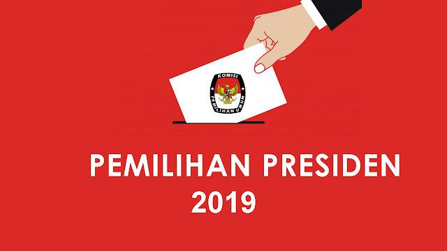 Siapa Pemenang Pilpres 2019?