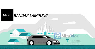 Kantor Uber Lampung Resmi Dibuka