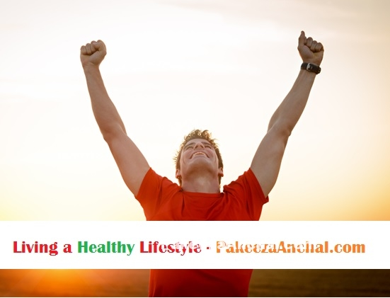 Back to Basics towards Living a Healthy Lifestyle