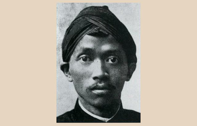 Pahlawan Nasional : Tjipto Mangoenkoesoemo