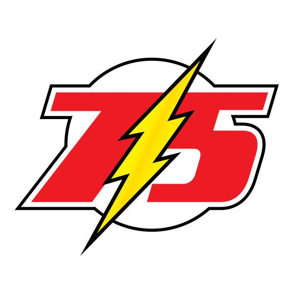 FLASH 75 YEARS