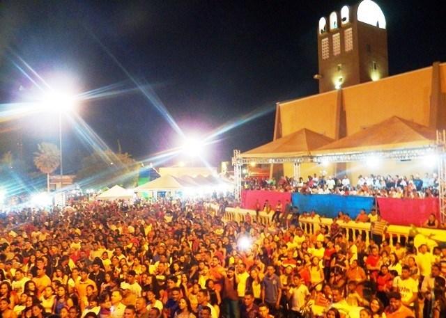 grande show católico