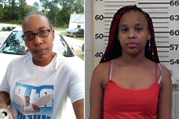 How These Two Sisters Shot Their Own Mother Dead In US