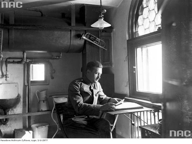 Pierwsza radiowa transmisja hejnału z wieży kościoła Mariackiego
