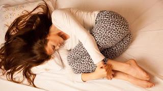 Menstruasi bisa Lebih Memburuk saat Musim Dingin Tiba