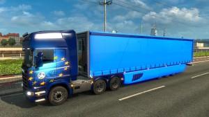 Blue Aero trailer mod