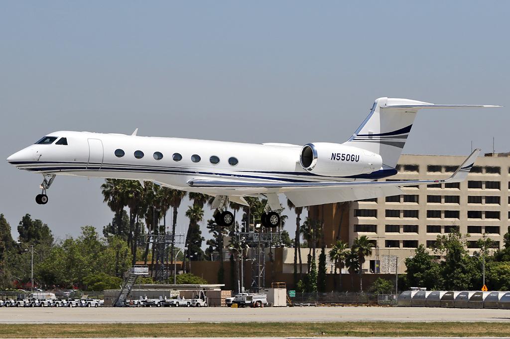 Gulfstream Long Beach Ca