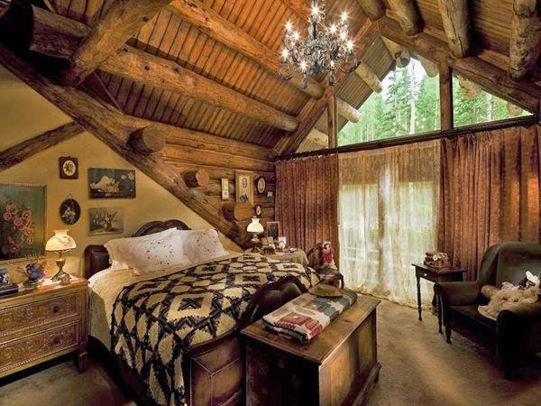 Fotos de dormitorios r sticos dormitorios colores y estilos for El mueble rustico
