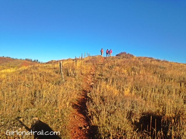 Hiking to Mt. Nebo, Tallest Peak in the Wasatch, Utah