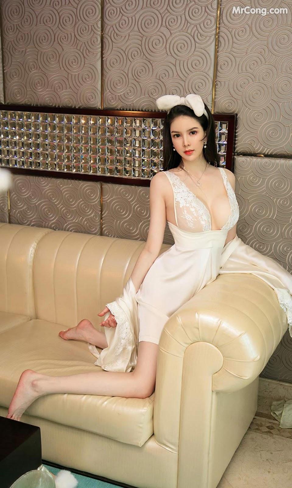UGIRLS – Ai You Wu App No.1607: Li Li Sha (李丽莎) (35P)