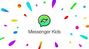 Facebook Launches Messenger App for Kids!