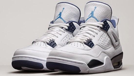 sports shoes e9adf e767e Air Jordan 4 Retro LS