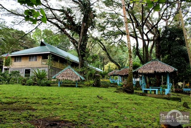 Camiguin Tourist Spots