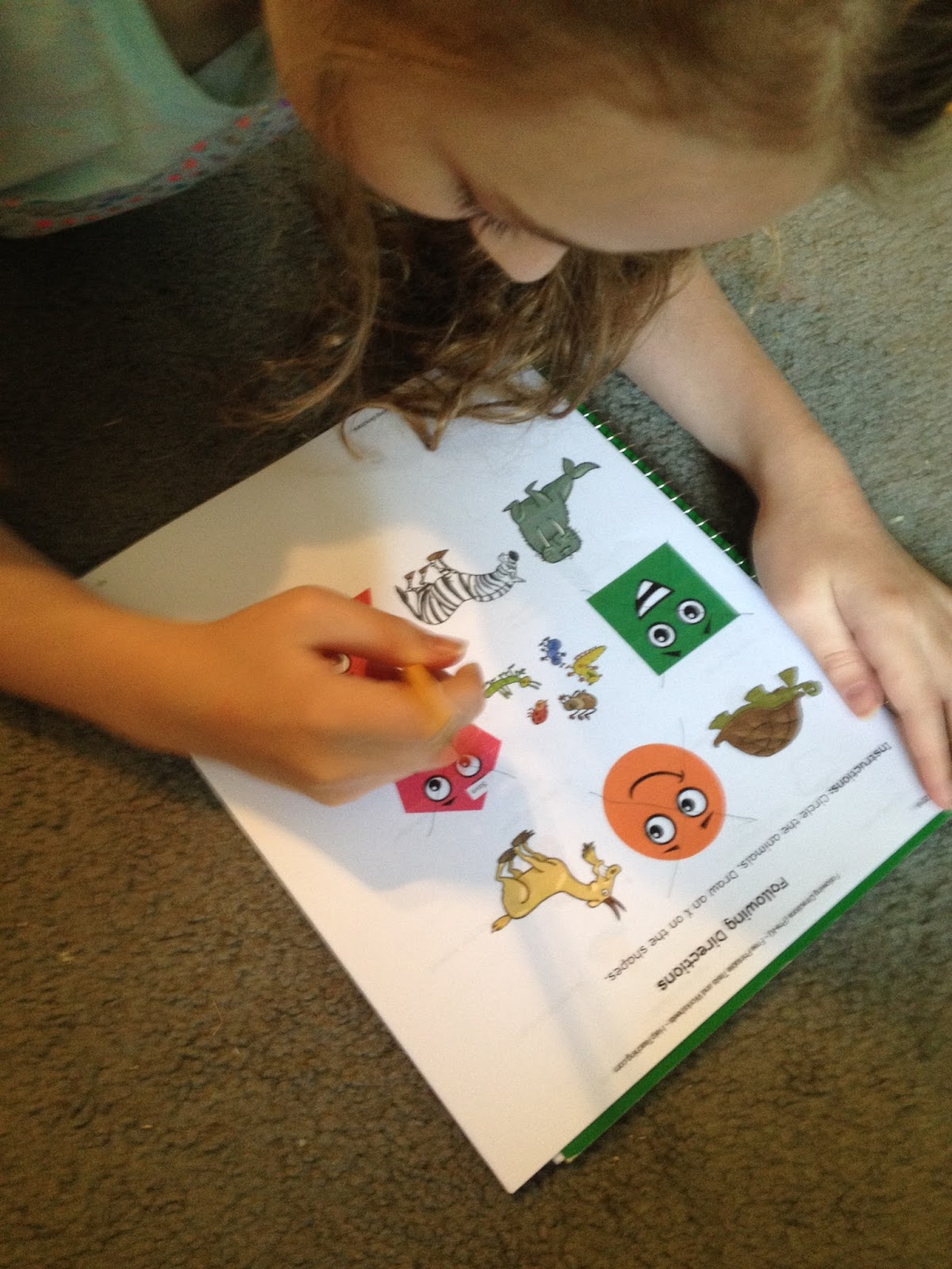 Puddle Jumping Homeschool Review