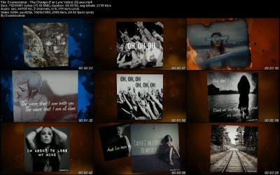 Evanescence - The Change (Fan Lyric Video) - HD 1080p Music Video Free Download - 2013