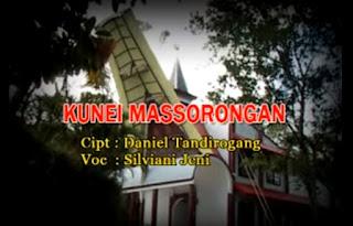 Download Lagu Toraja Kunei Massorongan (Silviani Jeni)
