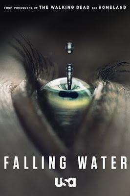 Falling Water USA Network