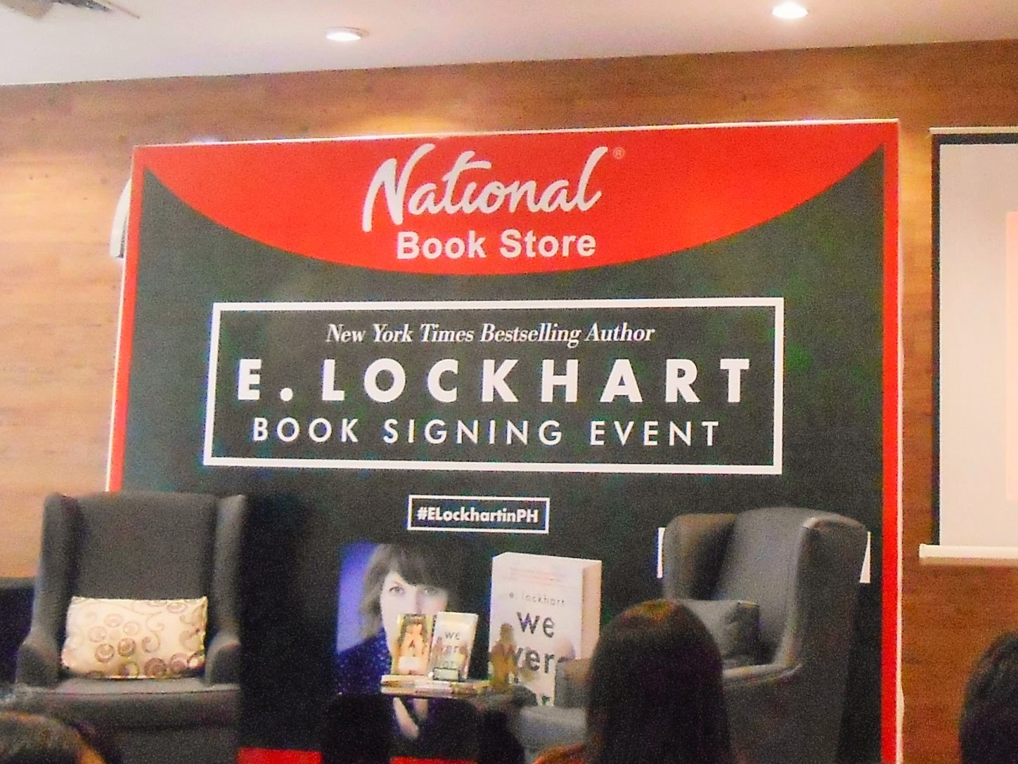 national bookstore 6 job openings in national book store at kalibrr, the easiest & most convenient way to look for a job create your free profile today.