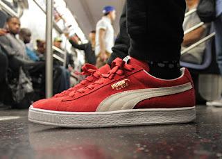 Các mẫu giày thể thao cần phải có cho mọi lứa tuổi