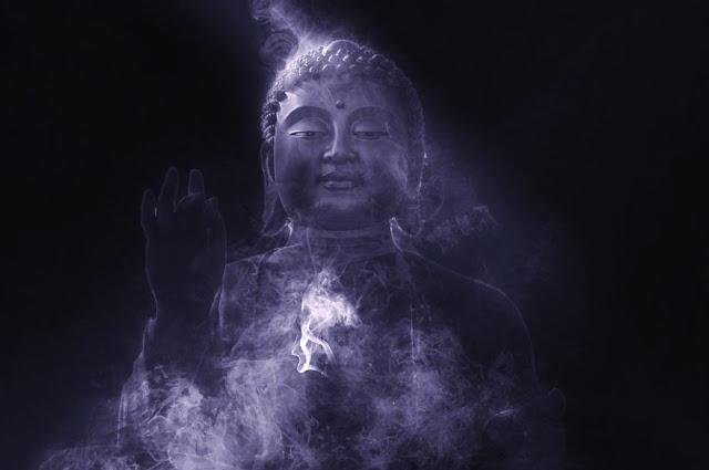 Buddha-thoughts