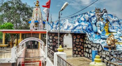 खूबसूरती और विशालता के कारण विख्यात है  माँ भद्रकाली मंदिर ,बेमेतरा(छ.ग)