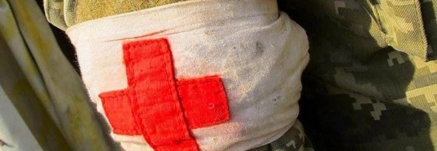 Окупанти здійснили наругу над тілом загиблого медика