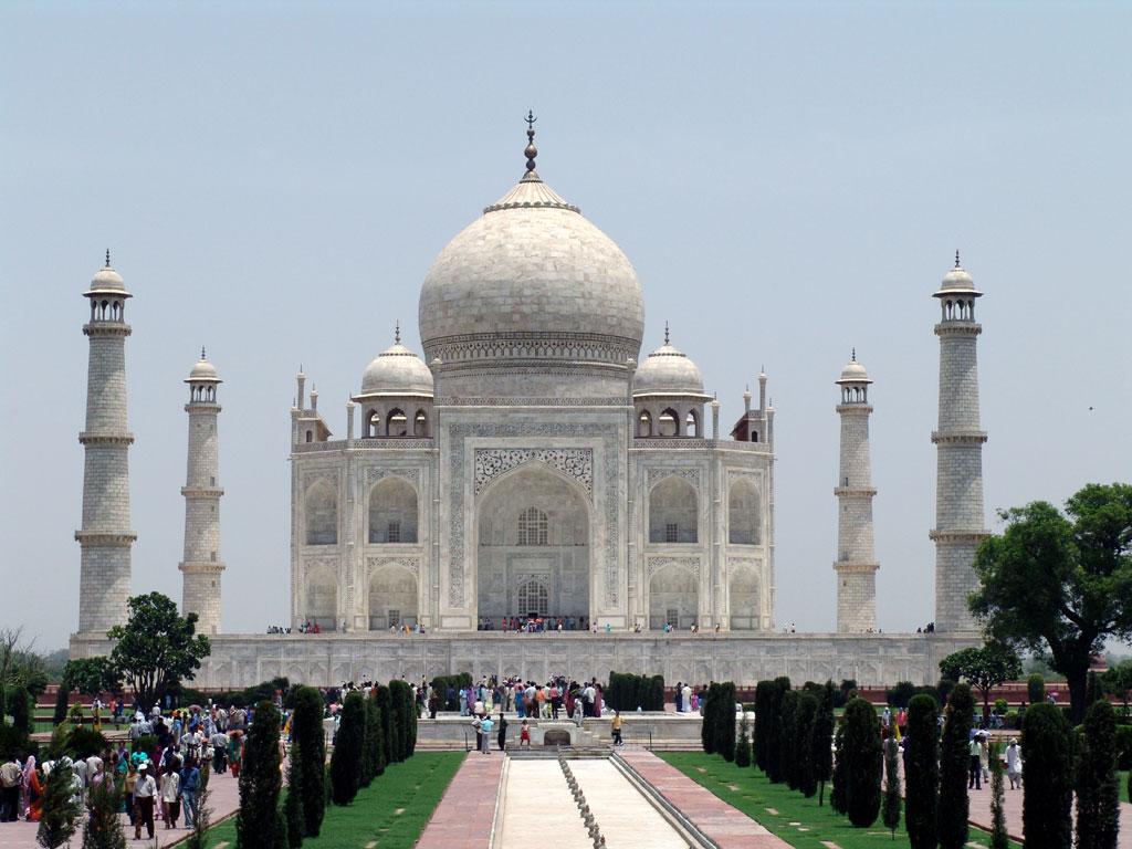 The best wallpapper top 15 taj mahal full hd wallpaper - Taj mahal background hd ...