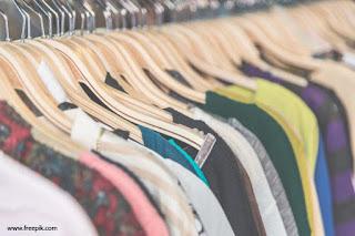 10 Hal yang harus dilakukan agar sukses bisnis clothing