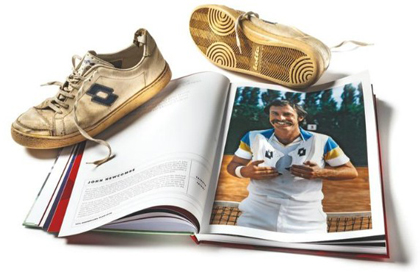 Em plena Copa do Mundo de Futebol de 2006 a marca italiana lançou um de  seus produtos de maior sucesso  a chuteira Zhero Gravity dd1951b5744d8