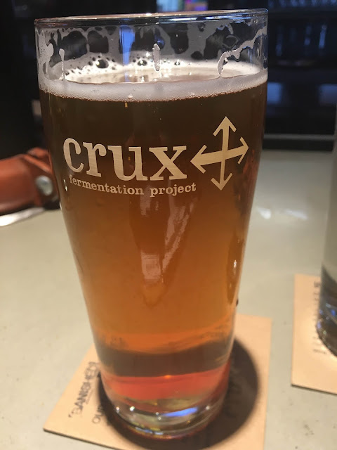 Crux Fermentation Project in Bend, OR | A Hoppy Medium