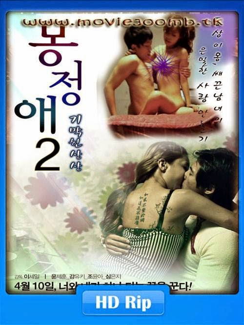 [18+] Dream Affection 2 (2013) HDRip 480p 200MB Poster