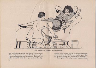 ricardo salom superior horma novela de dia erotica sanxo farrerons