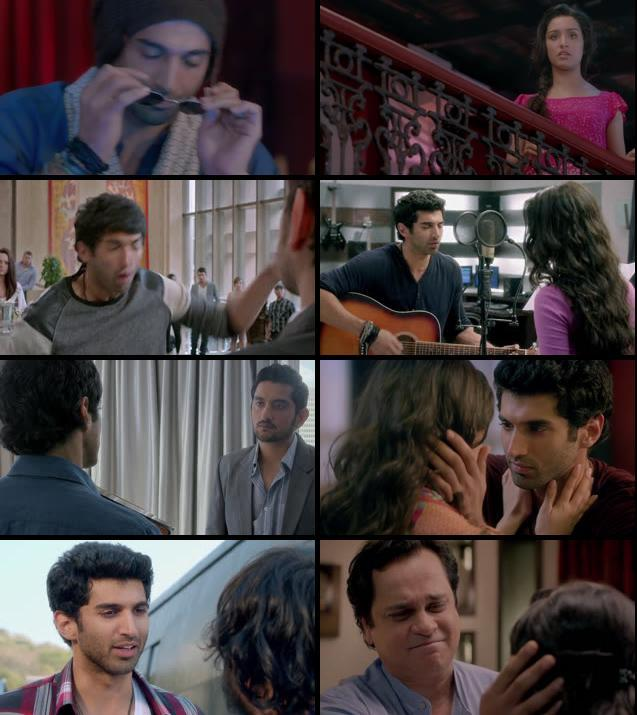Aashiqui 2 2013 Hindi 720p BluRay