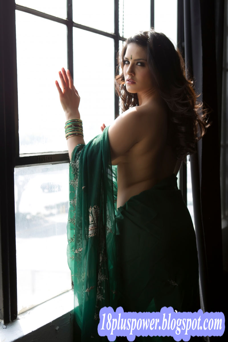 Sunny Leone s Sari sex filmi za odrasle, xxx video posnetki-9776