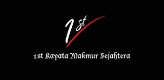LOWONGAN KERJA (LOKER) DI DAERAH MAKASSAR TERBARU HARI INI FEBRUARI 2019 PT.1ST KAYATA MAKMUR SEJAHTERA