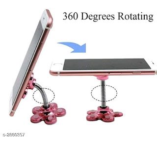 Portable Mobile Holder Electronic Accessories