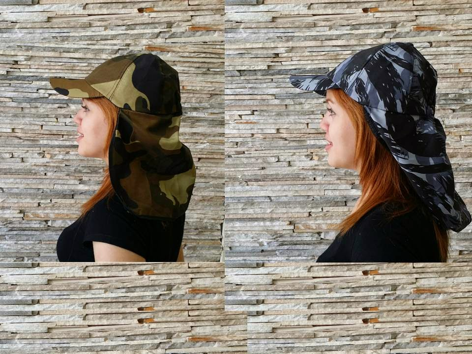 TEOR • acessórios de moda  Chapéu Australiano 28f587f85c3