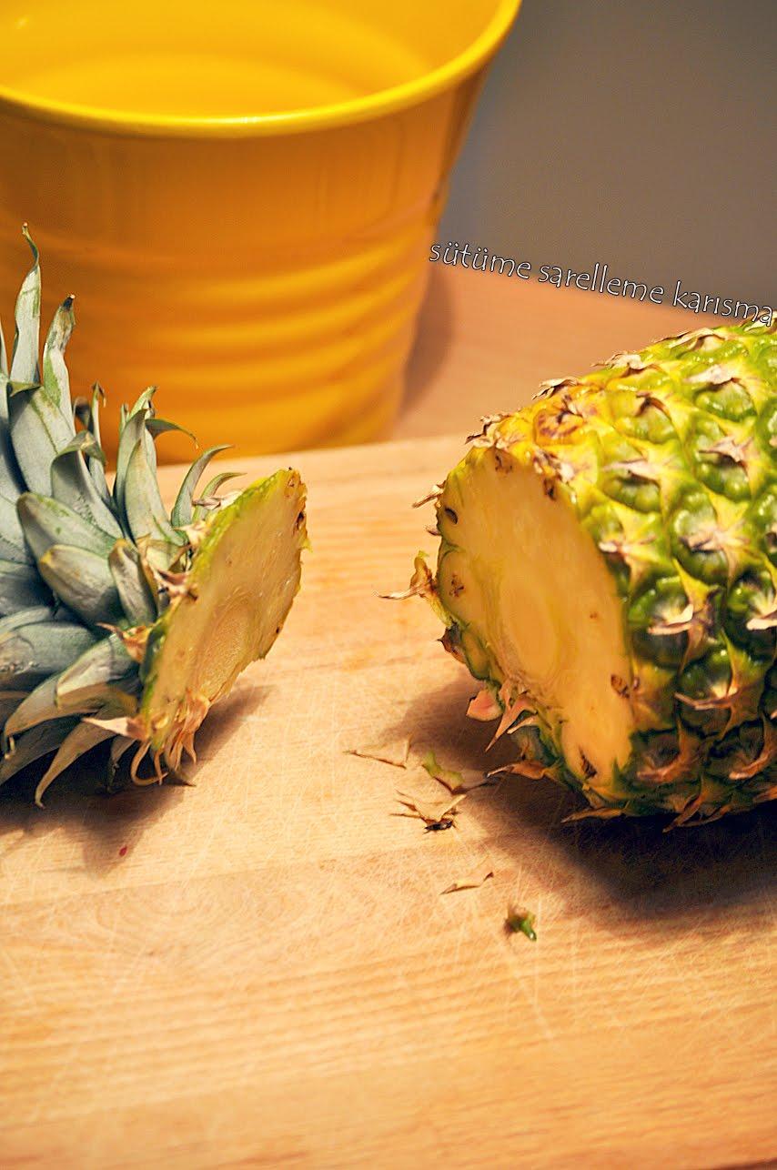Ananas neden yararlıdır