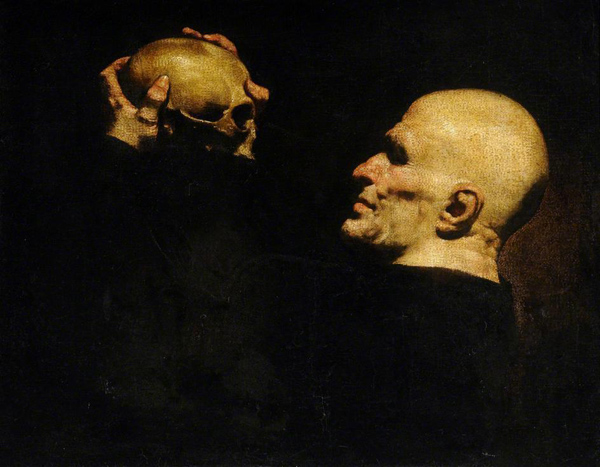 Jusepe de Ribera, Macabre Art, Macabre Paintings, Horror Paintings, Freak Art, Freak Paintings, Horror Picture, Terror Pictures