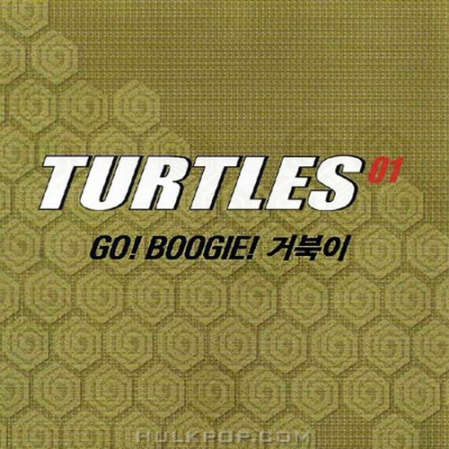 TURTLES – Go! Boogie! 거북이 (FLAC)