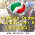 Jawatan Kosong Terkini di Perusahaan Otomobil Kedua Sendirian Berhad (Perodua) - 31 Mei 2018