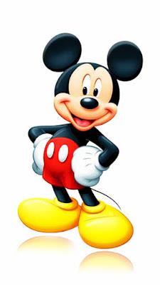 download besplatne slike za mobitele Mickey Mouse