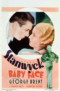 Watch Baby Face Online Free in HD