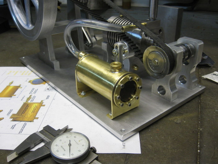 birk s place atkinson cycle engine Fuel Vapor System Plans this engine is equipped with a vapor carburetor where the intake air is drawn through the fuel tank where it picks up vapors to run the engine