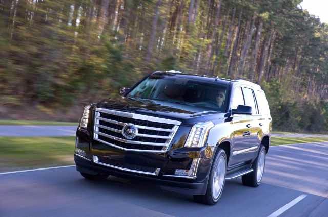 2018 Voiture Neuf 2018 Cadillac Escalade ESV, Photos, Prix, Date De sortie, Revue, Concept