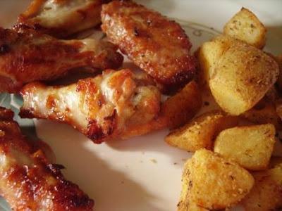 Resep-Ayam-Goreng-Bumbu-Kuning