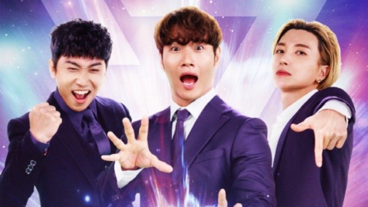 Nonton Download I Can See Your Voice: Season 7 Sub Indo