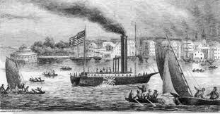 Sejarah Revolusi Industri dan perkembangannya - perkembangan revolusi industri