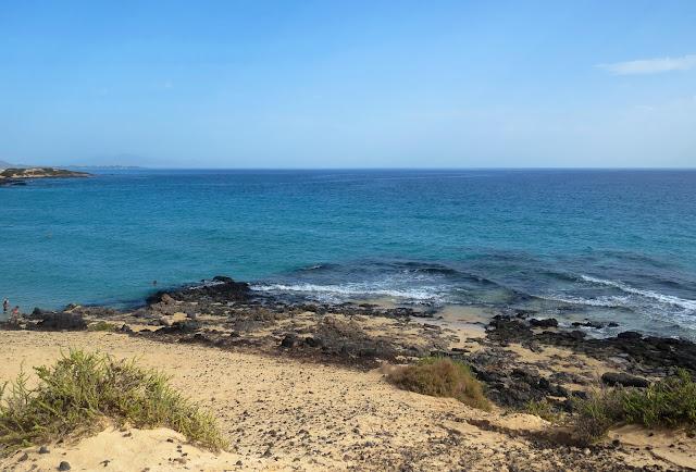 Corralejo Dunes - Fuerteventura